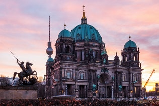 Berliner Dom (Berlin Cathedral)